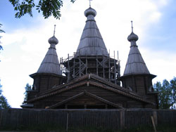 Кемский собор