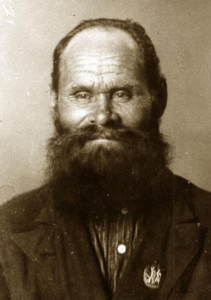 Коргуев Матвей Михайлович